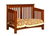 McCoy Toddler Bed-OT