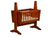 Mission Baby Cradle-OT