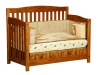 Monterey Toddler Bed-OT