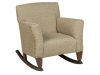 00 Tinkerbell Child's Rocker-DE