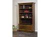 Baylee Bookcase: AJW12TB-AJ