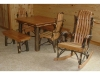 Bent Hickory Furniture-HH