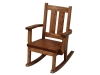 C080880-Aspen Delta Child's Rocker-SP