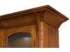 Breckenridge Gun Cabinet: Cutout Detail-TL