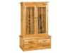 Double Door Gun Cabinet-RW2068-RW
