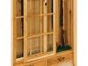 Witmer Gun Cabinet Sliding Doors-RW
