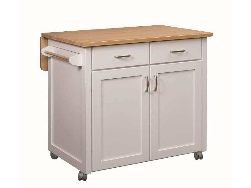 #9315 Danaes Design Kitchen Island HW