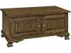 Heritage Coffee Table: SC-4222HC-SZ