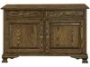 Heritage Sofa Table: SC-4816HS-SZ