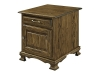 Heritage End Table: SC-2224HE-SZ