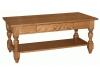SH1802-Grand Harvest Coffee Table-SH Series-SC