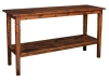 4404-Parkland Sofa Table-HH