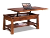 Artesa Lift-Top Coffee Table: FVCT-A-LT-FV