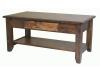 Ashton Coffee Table: A1108-SC