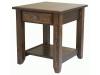 Ashton End Table: A1100-SC