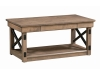 Cambridge Coffee Table: SC-4222CAMC-SZ