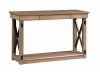 Cambridge Sofa Table: SC-4816CAMS-SZ
