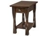 Lexington 2 End Table: LX1101-SC
