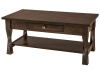 Lexington 2 Coffee Table: LX1108-SC