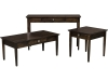 Open Venice Occasional Tables-SZ