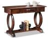 Saratoga Sofa Table: FVST-ST-FV