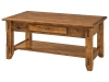 Tacoma Coffee Table: L1108-SC