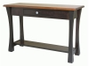 Vandalia Sofa Table: V1109-SC