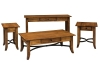 Vanderbilt Occasional Tables-CV