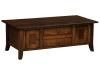 Dresbach Cabinet Coffee Table-IH