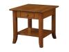 Dresbach End Table-IH