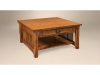 AJ2 Square Coffee Table: 20-36-AJF