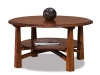 Artesa Round Coffee Table: FVCT-38R-A-FV