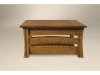 Barrington Coffee Table: BN-36: Side Detail-AJF