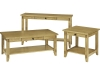 Bungalow Occasional Tables-SZ