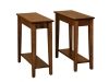 Carriage End Tables-HB