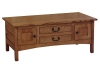 Granny Mission Coffee Table: SH1201-SC