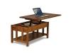 Kascade Open Lift-Top Coffee Table: FVCT-KS-LT-FV