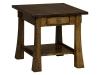 Lakewood End Table-IH