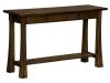 Lakewood Sofa Table-IH