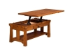 Manitoba Lift-Top Coffee Table-SZ