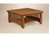 Pioneer Coffee Table: PD-36-AJF