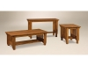 Pioneer Occasional Tables-AJF