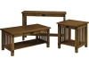 Rio Mission Occasional Tables-SZ