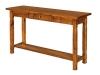 Rock Island Sofa Table-IH