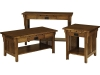 Royal Mission Occasional Tables-SZ