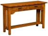 Boulder Creek Sofa Table-IH