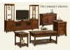 Centennial Collection; Open or Cabinet Style-FV