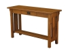 Elliot Mission Sofa Table-IH