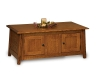Colbran Enclosed Coffee Table-FV