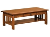 Henderson Open Coffee Table-IH